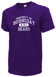 Burncoat Middle School  T-Shirts