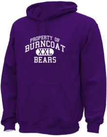 Burncoat Middle School  Hoodies