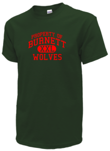 Burnett Middle School  T-Shirts