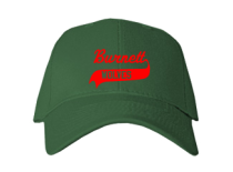 Burnett Middle School  Baseball Caps