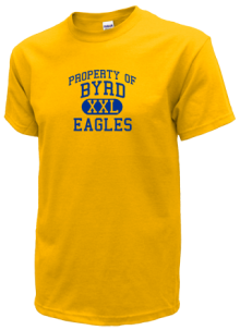 Byrd Elementary School  T-Shirts