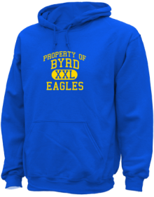 Byrd Elementary School  Hoodies