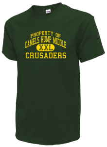 Camels Hump Middle School  T-Shirts