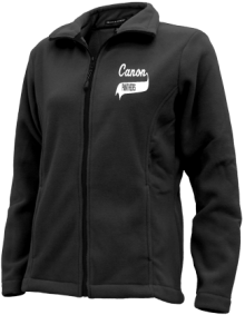 Canon Elementary School  Ladies Jackets