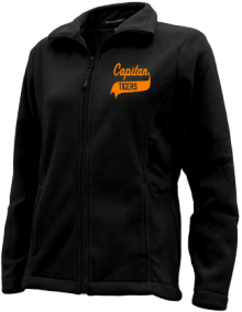 Capitan Middle School  Ladies Jackets