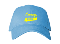 Carey Elementary School  Baseball Caps