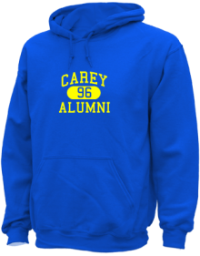 Carey Elementary School  Hoodies