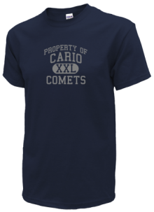 Cario Middle School  T-Shirts