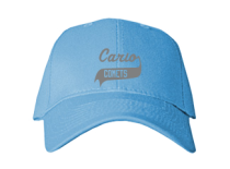 Cario Middle School  Baseball Caps