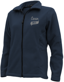 Cario Middle School  Ladies Jackets