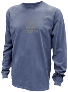Cario Middle School  Pigment Dyed Shirts