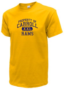 Carroll Middle School  T-Shirts