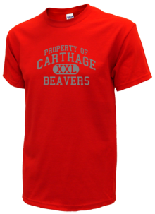 Carthage Elementary School  T-Shirts