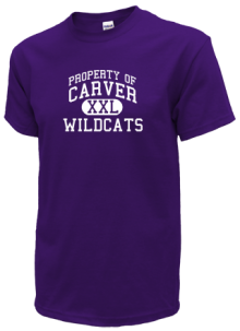 Carver Middle School  T-Shirts