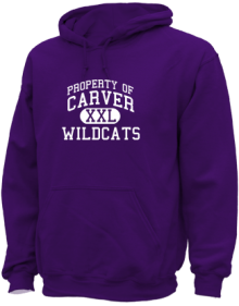 Carver Middle School  Hoodies