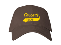 Cascade Junior High School Baseball Caps