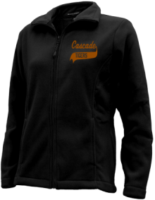 Cascade Junior High School Ladies Jackets
