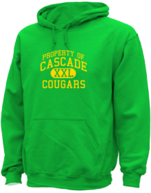 Cascade Middle School  Hoodies