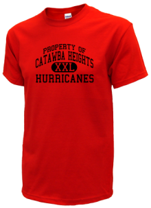 Catawba Heights Elementary School  T-Shirts