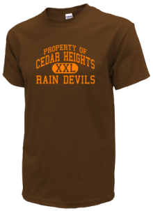 Cedar Heights Junior High School T-Shirts