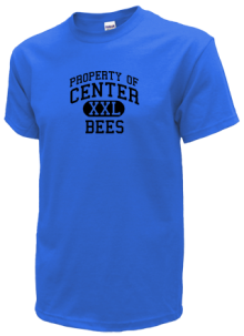 Center School  T-Shirts