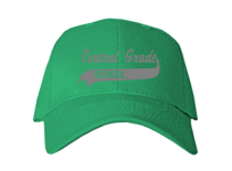Central Grade School  Baseball Caps