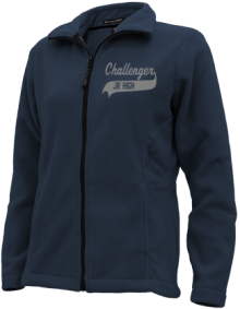 Challenger Middle School  Ladies Jackets