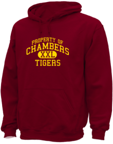 Chambers Middle School  Hoodies