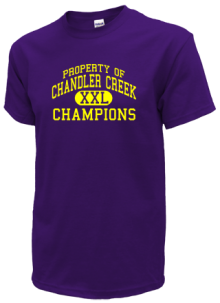 Chandler Creek Elementary School  T-Shirts