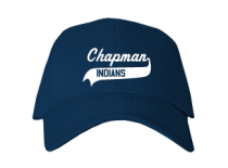 Chapman Middle School  Baseball Caps