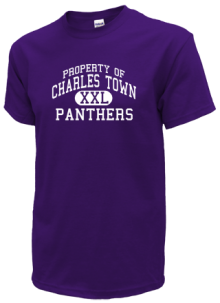 Charles Town Junior High School T-Shirts