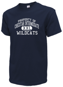 Checotah Intermediate School  T-Shirts