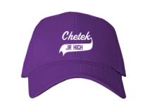 Chetek Middle School  Baseball Caps