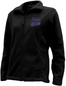 Chetek Middle School  Ladies Jackets