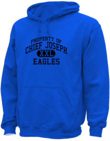 Chief Joseph Elementary School  Hoodies