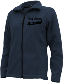 Chief Joseph Elementary School  Ladies Jackets