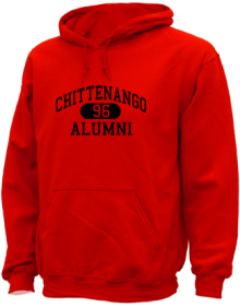 Chittenango Middle School  Hoodies