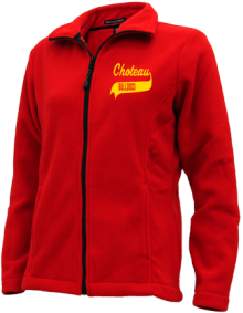 Choteau Elementary School  Ladies Jackets