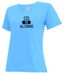 Cis Academy  V-neck Shirts