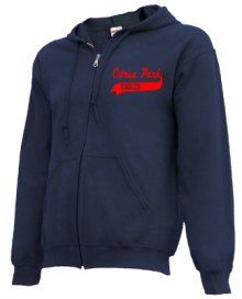 Citrus Park Elementary School  Zip-up Hoodies
