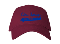 Citrus Springs Middle School  Baseball Caps