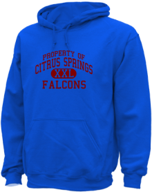 Citrus Springs Middle School  Hoodies