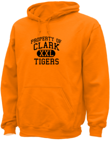 Clark Middle School  Hoodies