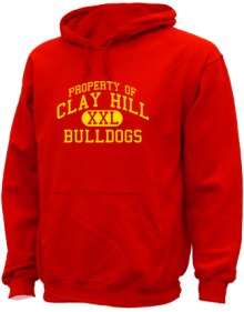 Clay Hill Elementary School  Hoodies