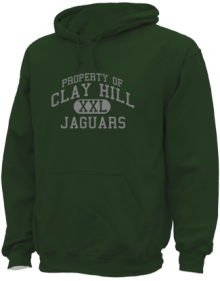 Clay Hill Middle School  Hoodies