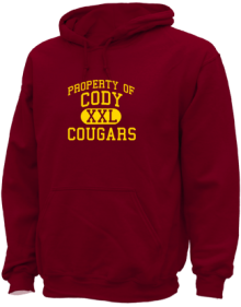 Cody Middle School  Hoodies
