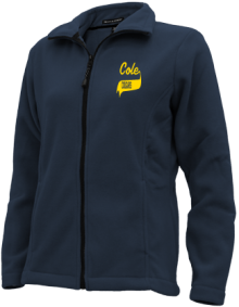 Cole Elementary School  Ladies Jackets