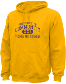Community Elementary School  Hoodies