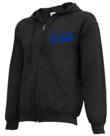 Cool Spring Primary School  Zip-up Hoodies
