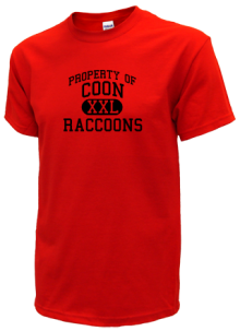 Coon School  T-Shirts